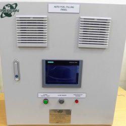 Auto Fuel Filling Panel A
