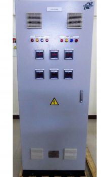 Automatic Transfer Switch Panel A
